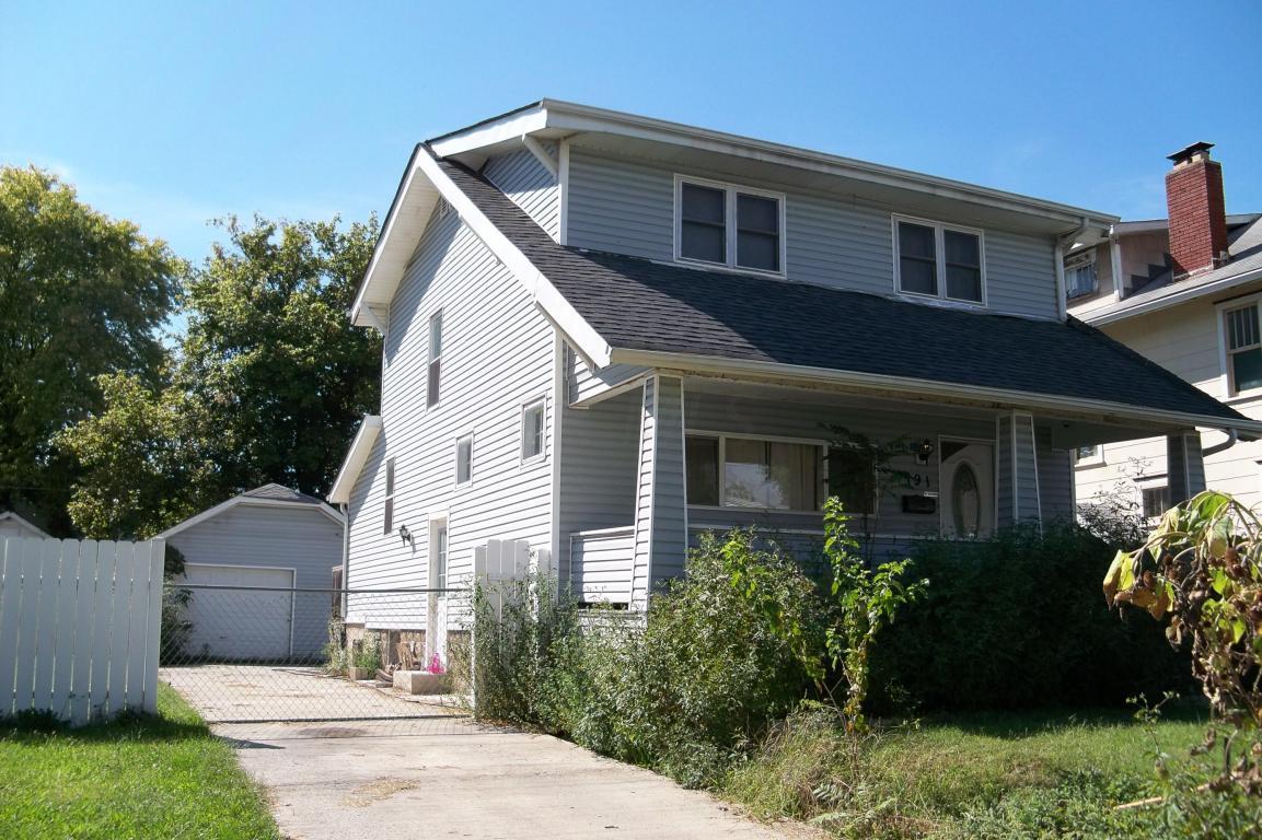 191 N Warren Avenue, Columbus, OH 43204