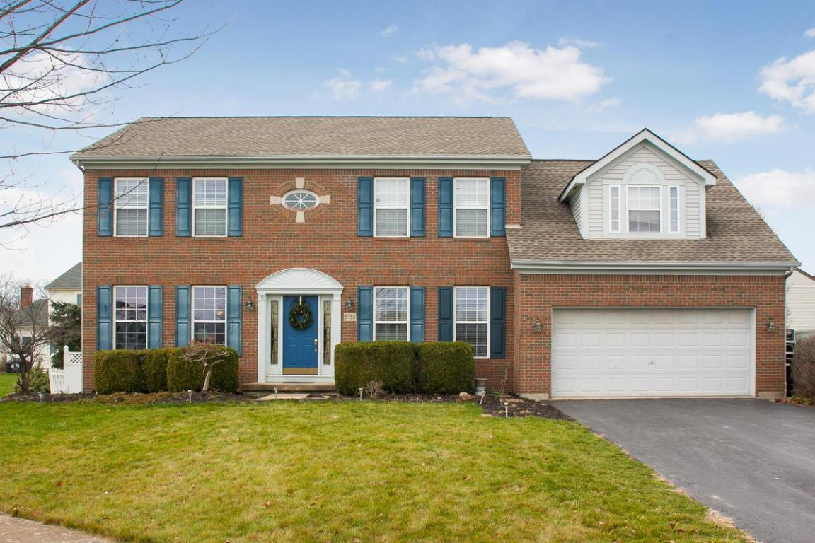 5755 Cypress Hollow Court, Grove City, OH 43123