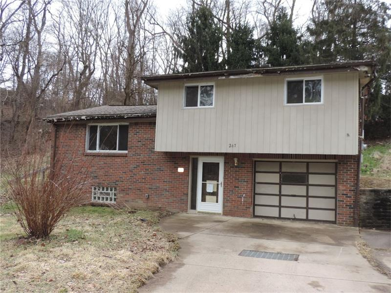 267 Spring Run, Moon/crescent Twp, PA 15046