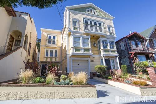 1755 10th Avenue, San Francisco, CA 94122