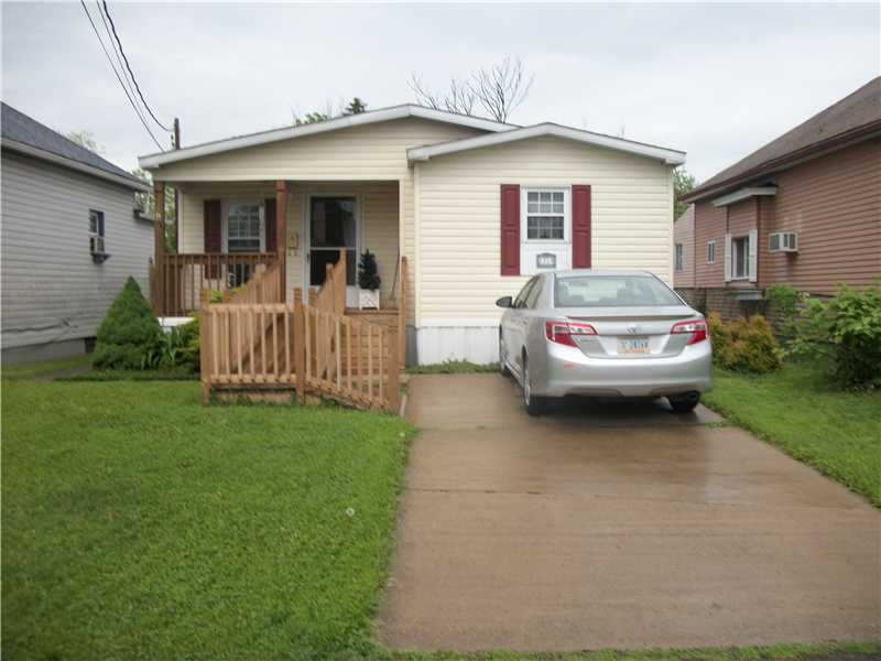 1219 Stock, Lincoln Place, PA 15207