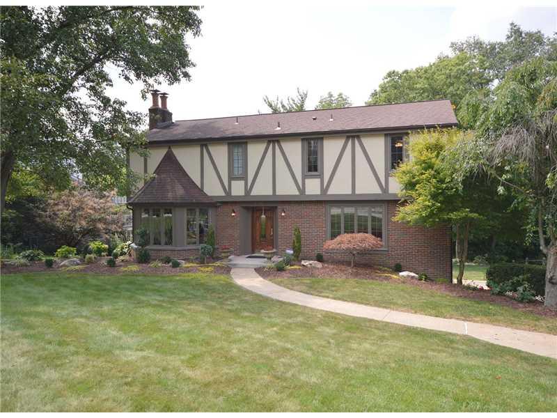 1830 Taper, Upper St. Clair, PA 15241