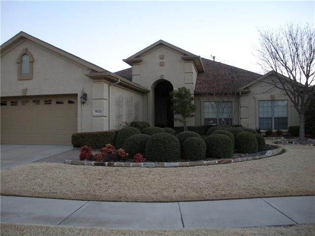 9024  Crestview Drive, Denton, TX 76207