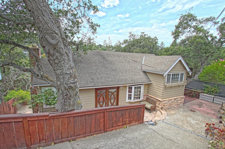 1783 Terrace Dr, Belmont, CA 94002