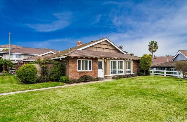 5322 Overland Drive, Huntington Beach, CA 92649