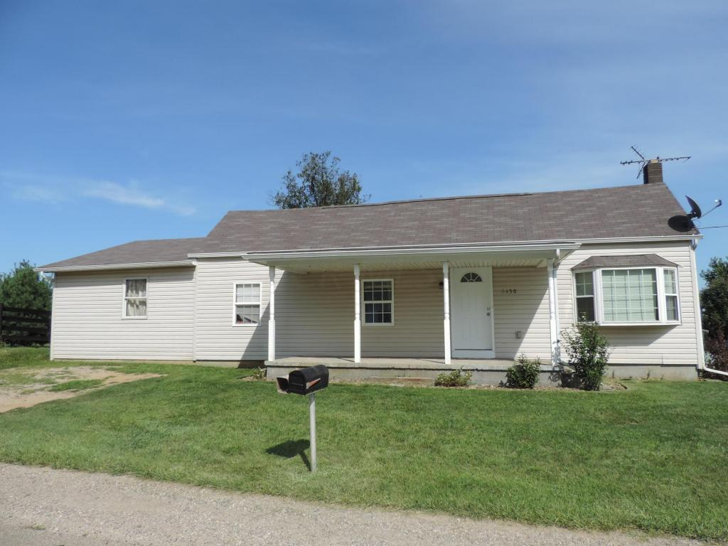 6450 E Winchester Southern Road, Stoutsville, OH 43154