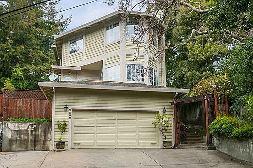 2502 Park Rd, Redwood City, CA 94062