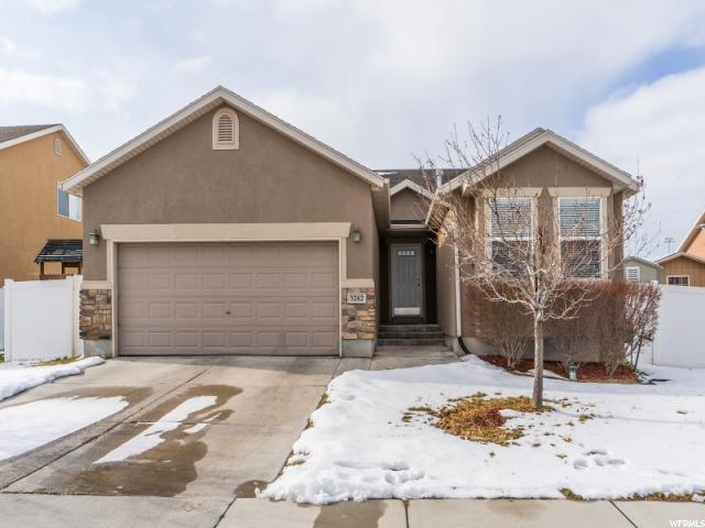 3242 S Park Springs  Dr W, West Valley City, UT 84120