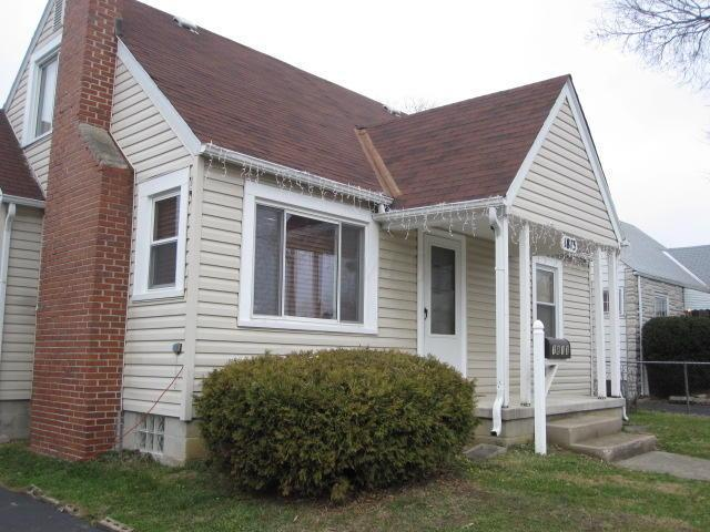 1813 S Champion Avenue, Columbus, OH 43207