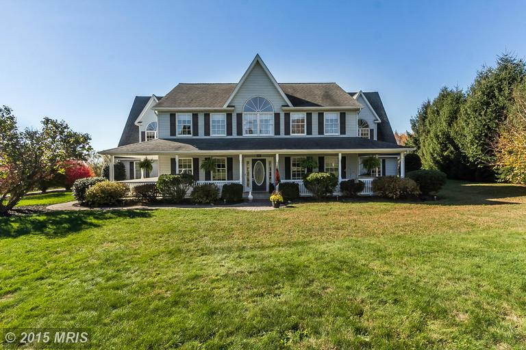 291 Reams Drive, Westminster, MD 21158