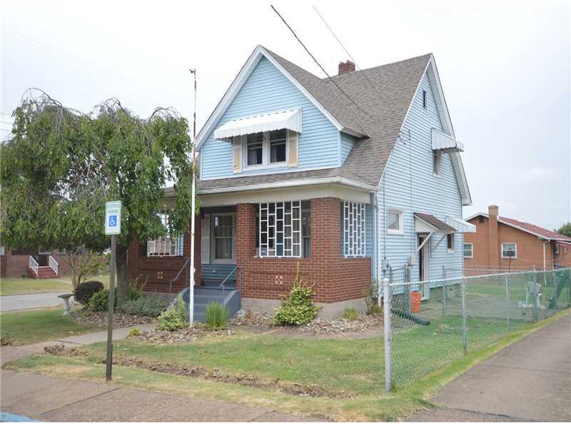 180 Magnolia Street, Whitaker, PA 15120