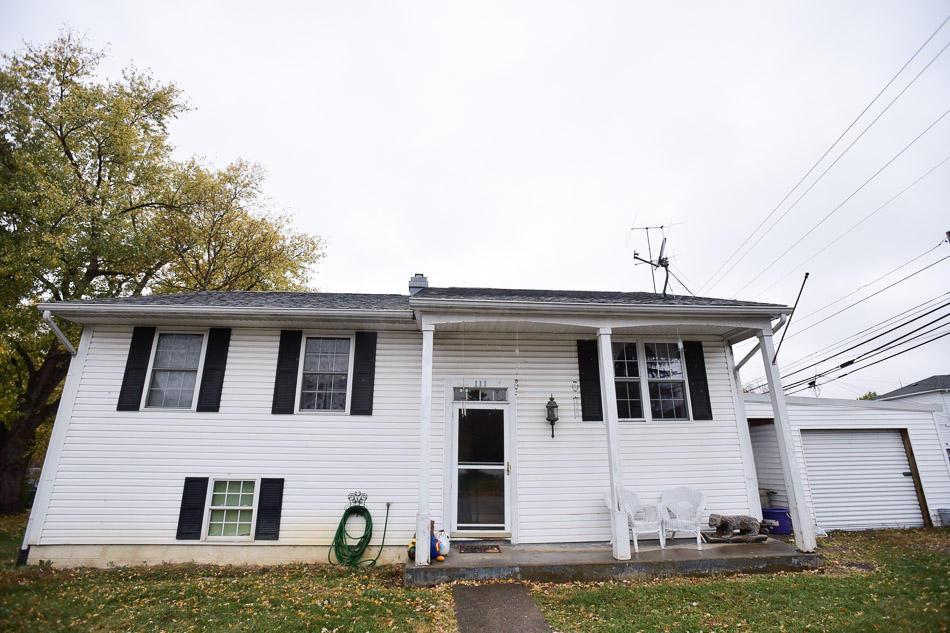 111 S Johns Street, Amanda, OH 43102
