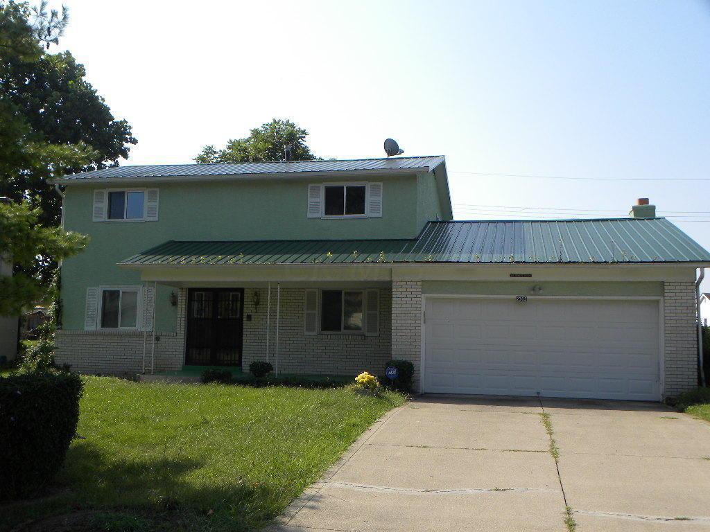 2363 Somersworth N Drive, Columbus, OH 43219