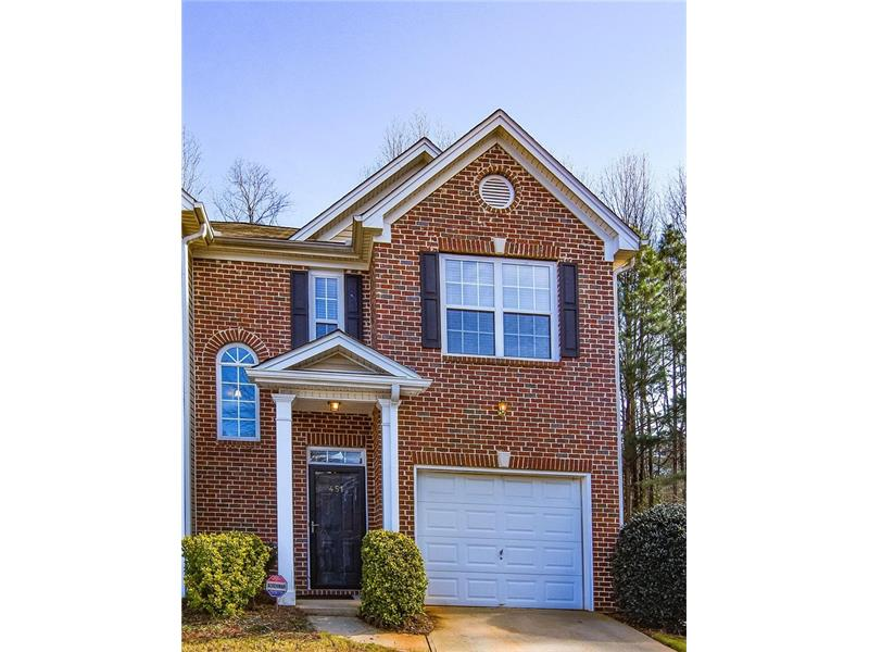 451 Lantern Wood Drive, Scottdale, GA 30079