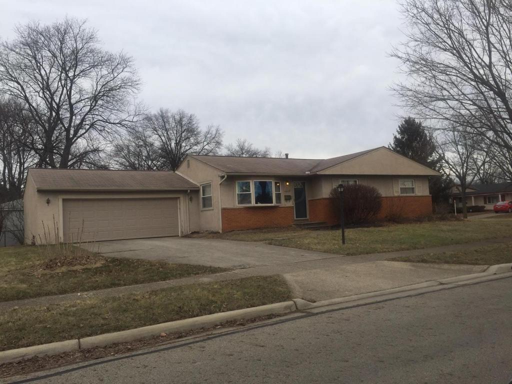 1506 Boxwood Drive, Columbus, OH 43229