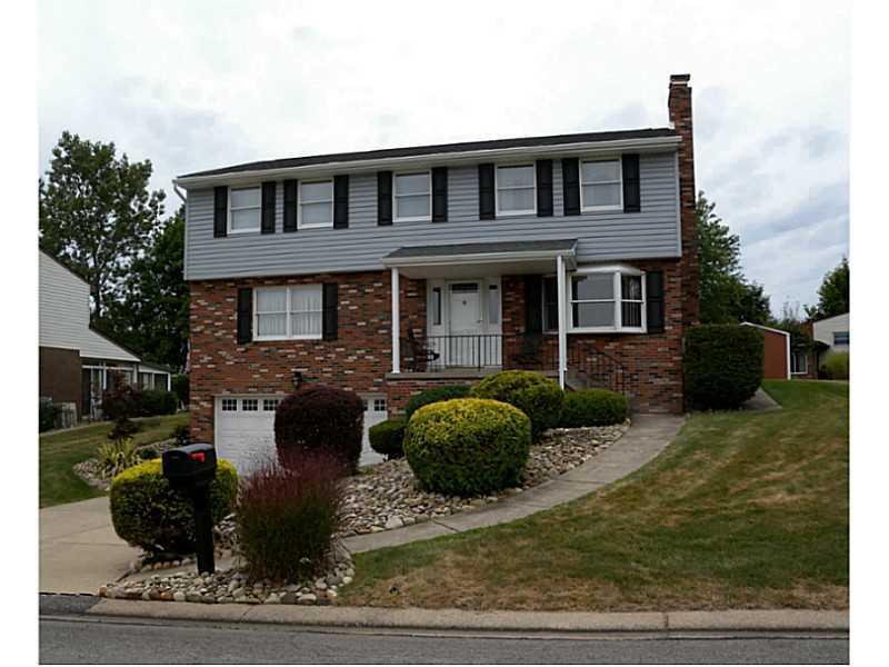 511 Lisa Drive, West Mifflin, PA 15122