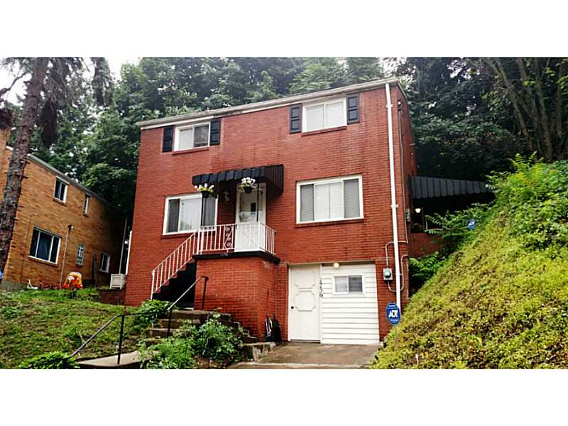 1256 Patton St, Wilkinsburg, PA 15221