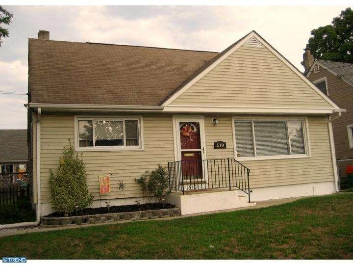 510 Elm Ave, Deptford, NJ 08096