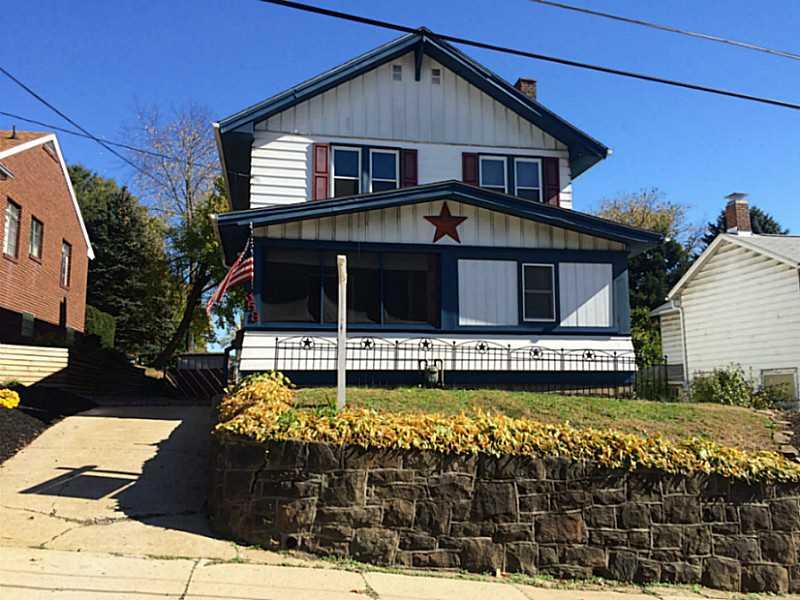 358 North Street, Springdale Boro, PA 15144