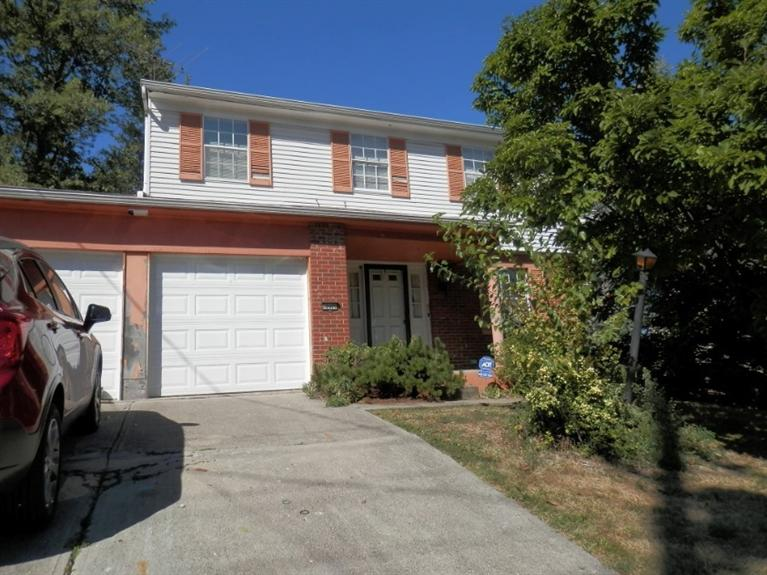 12025 Mill Road, Springfield Twp., OH 45240