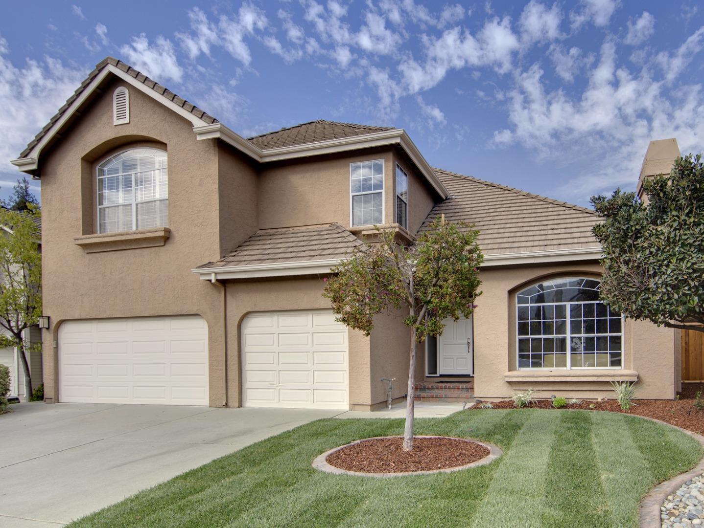 995 Hampswood Way, San Jose, CA 95120