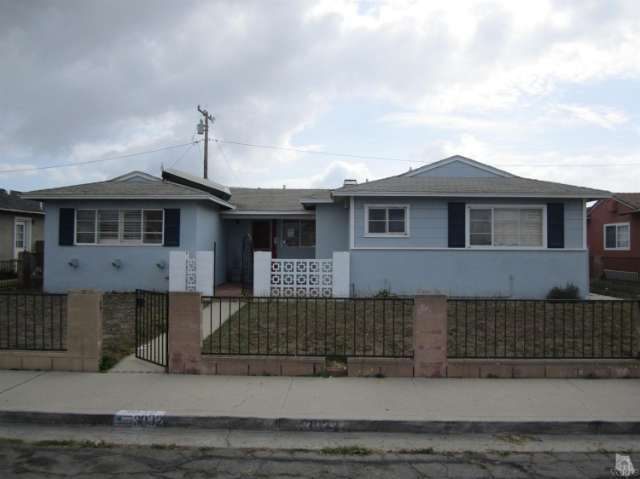 3032 South K Street, Oxnard, CA 93033