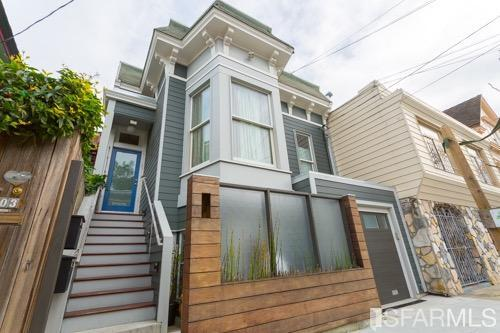 305 Bennington Street, San Francisco, CA 94110