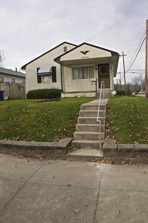 241 S Weyant Avenue, Columbus, OH 43213