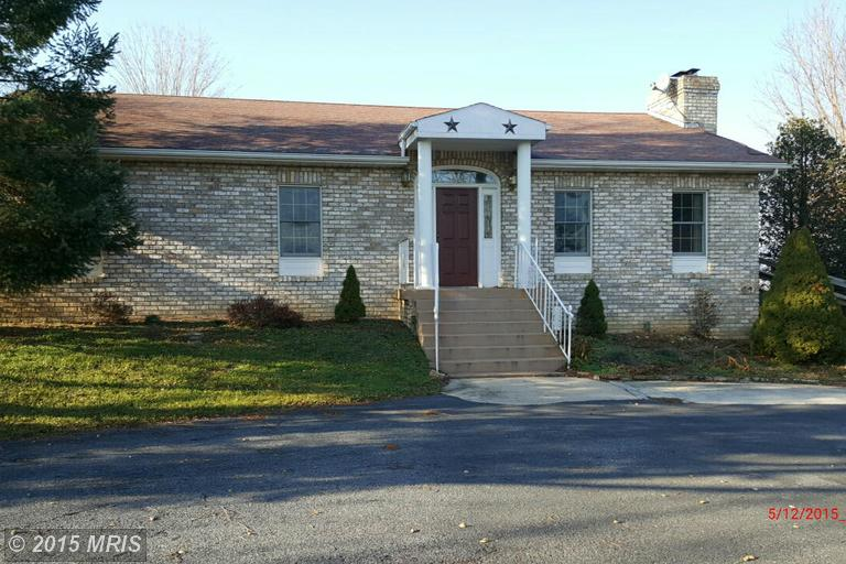 1161 Greenspring Road, Newville, PA 17241