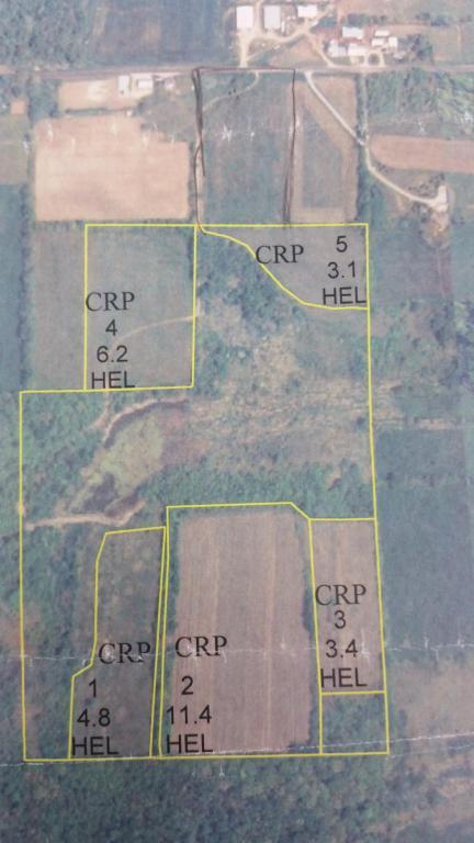 Lt0  Indian Mound Rd, Sherman, WI 53001