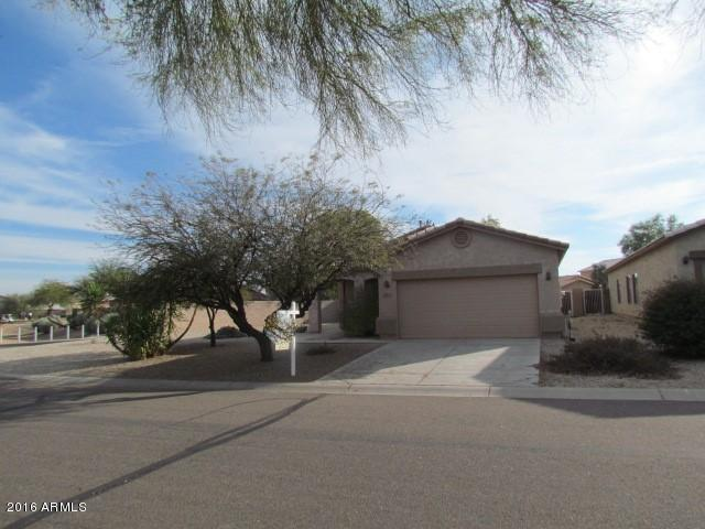 271 E Shawnee Road, San Tan Valley, AZ 85143