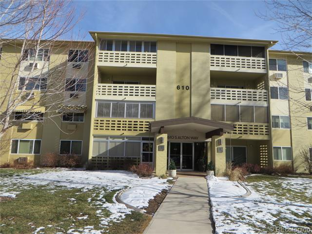 610 South Alton Way, Denver, CO 80247