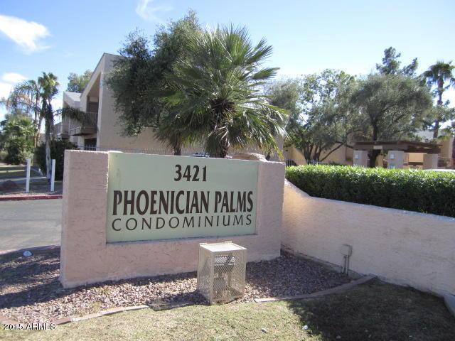 3421 W Dunlap Avenue, Phoenix, AZ 85051