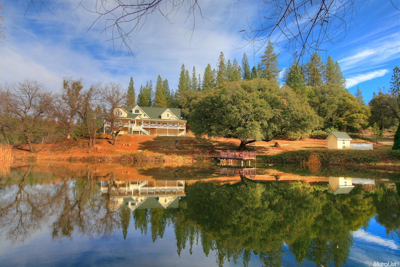1727 Deerhaven Lane, Colfax, CA 95713