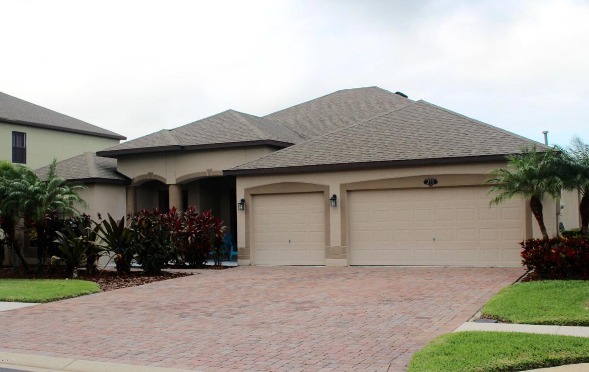 213 SE Breckenridge Circle, Palm Bay, FL 32909