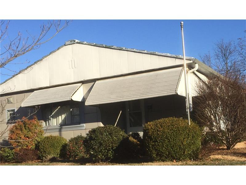 804 Arthur Avenue, Scottdale, PA 15683