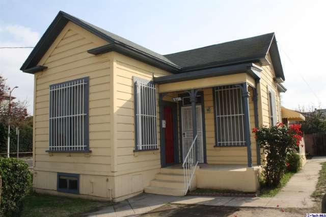 2728 Manitou Avenue, East Los Angeles, CA 90031