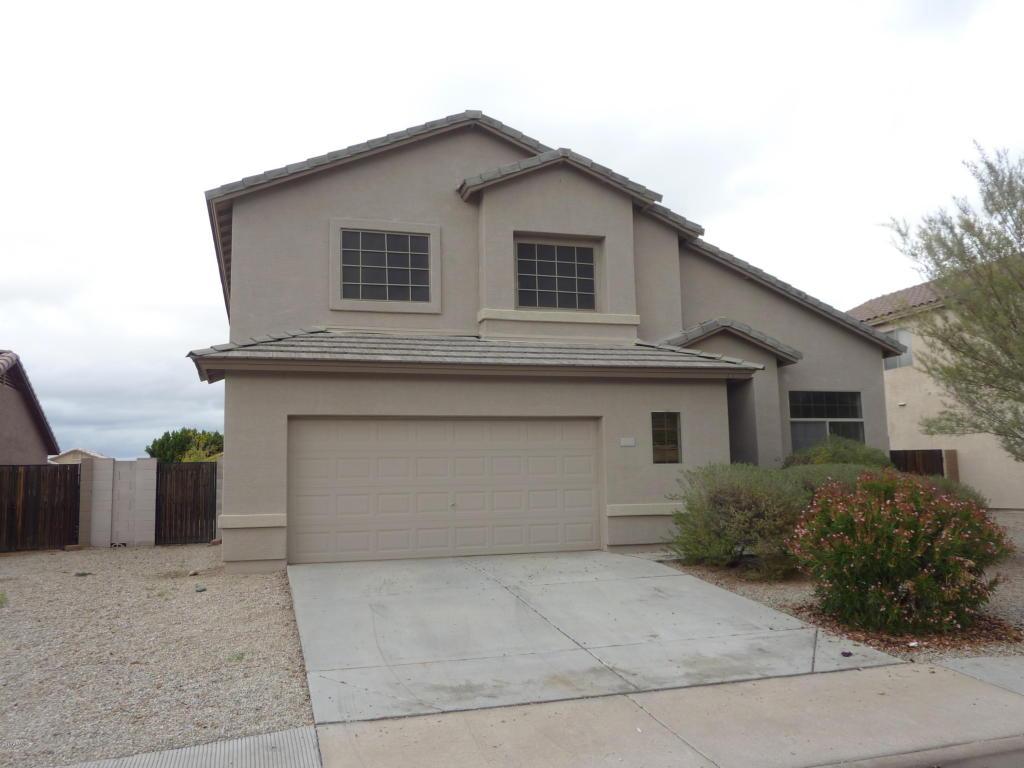 10708 E Forge Avenue, Mesa, AZ 85208