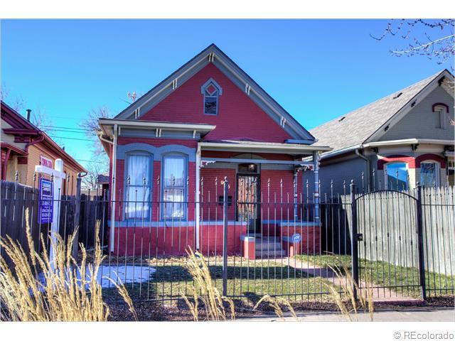 965 Kalamath Street, Denver, CO 80204