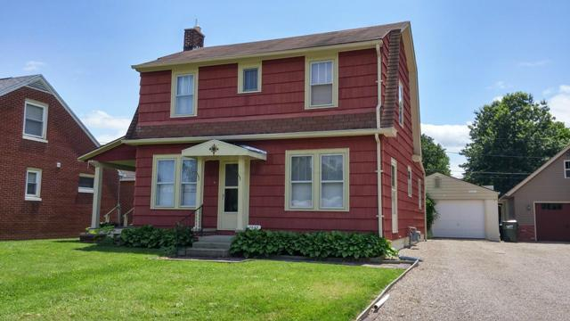 2649 Canal Drive, Millersport, OH 43046