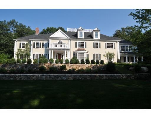 30 Royalston Rd, Wellesley, MA 02481