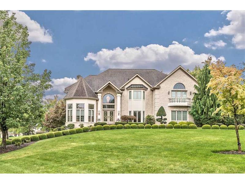 2095 Grandeur Drive, Hampton, PA 15044