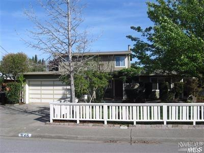836 Rosal Way, San Rafael, CA 94903