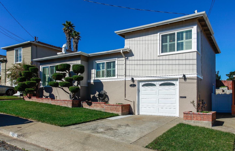 12 Arlington Dr, South San Francisco, CA 94080