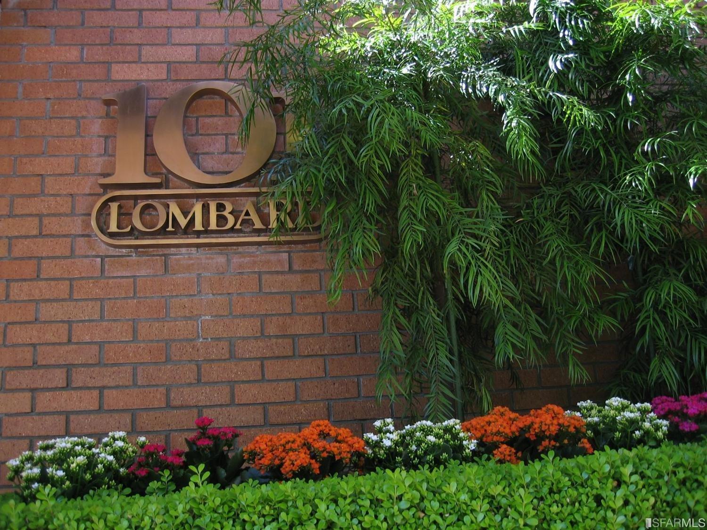 101 Lombard Street, San Francisco, CA 94111