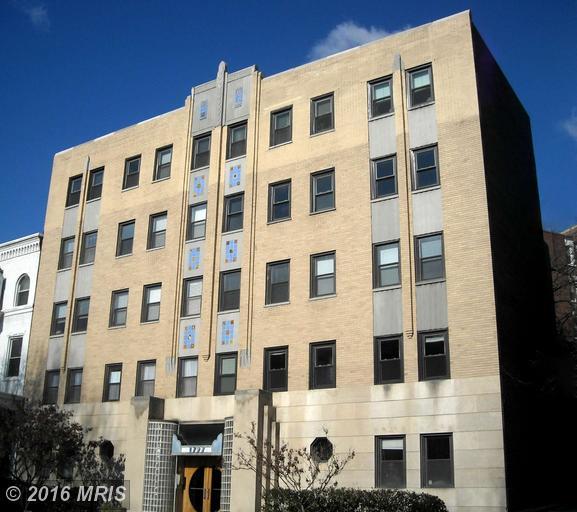 1727 R Street Northwest, Washington, DC 20009