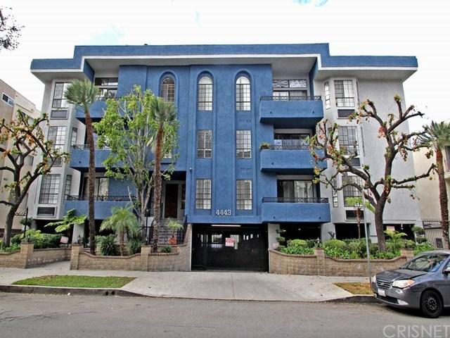 4443 Ventura Canyon Avenue #201, Sherman Oaks, CA 91423