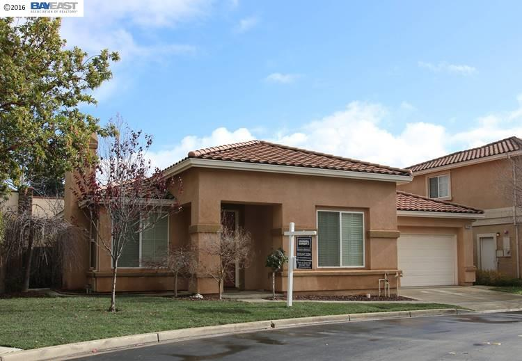 2199 Rapallo Common, Livermore, CA 94551