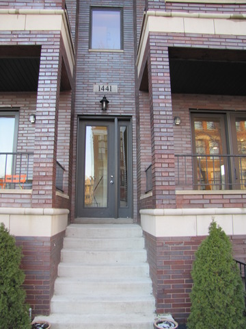 1441 West Augusta Boulevard, Chicago, IL 60642