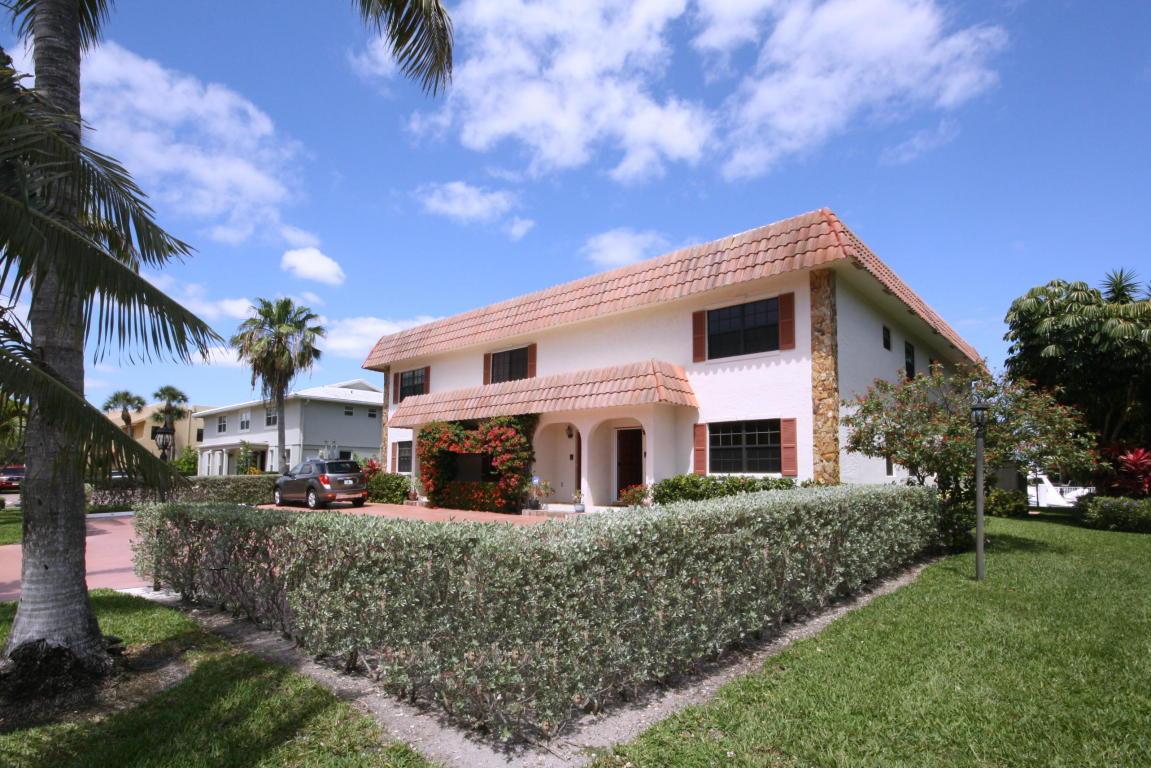 1023 Bel Air Drive, Highland Beach, FL 33487